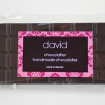500g  Dark Chocolate bar